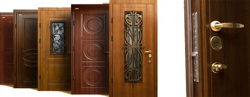Puerta blindada o puerta acorazada indumetal - Persianas blindadas ...